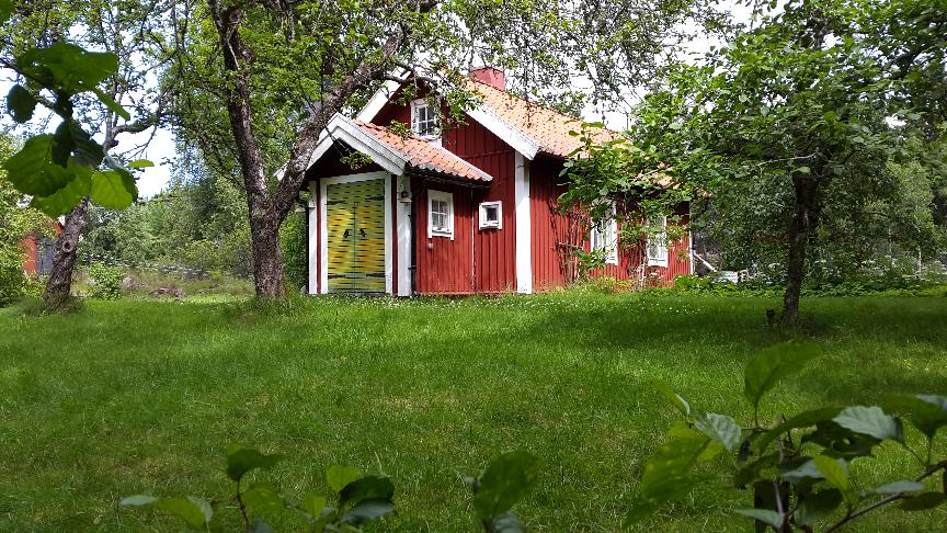 431c5a9a1548 Nyköpingsguiden - Privata stugor och övriga boenden