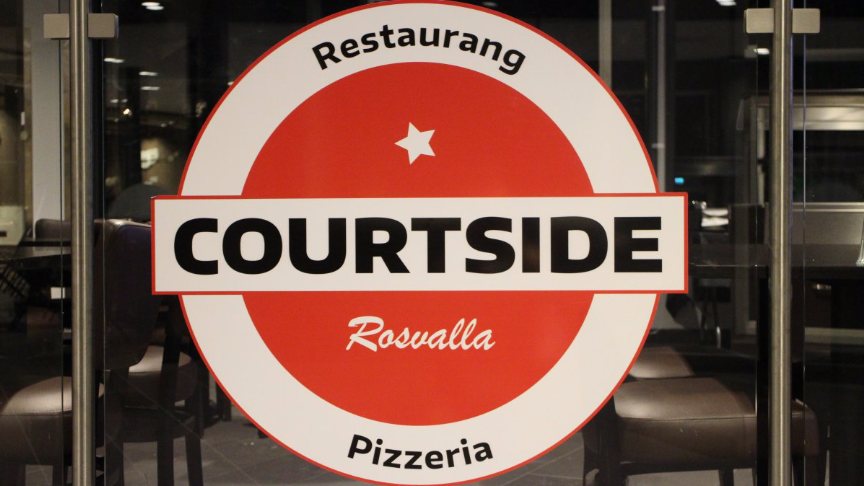 Restaurang Courtside